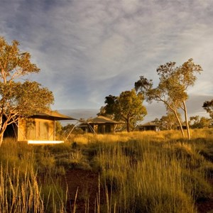 Karijini Eco-Retreat (formerly Savannah Campground)