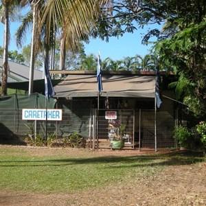 Adelaide River Showground Caravan Park