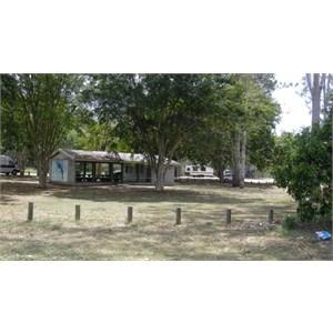 Bernie Christensen Rest Area