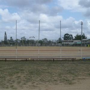 Mareeba Rodeo Grounds