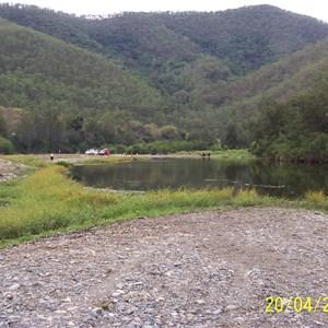 West Kunderang Recreational Retreat