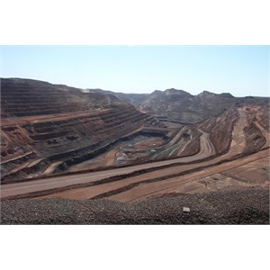 Mount Newman Mines