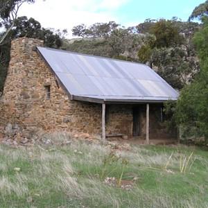 Marschalls Hut