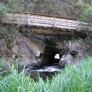 Yarra Diversion Tunnel