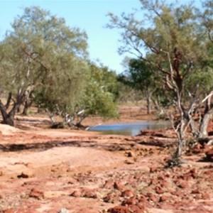 Dripie Creek