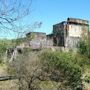 Fort Bribie