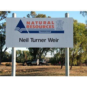 Neil Turner Weir