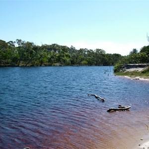 Norfolk Creek