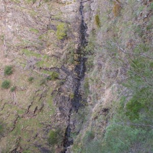 Strath Falls