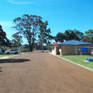 Bruce Rock Caravan Park