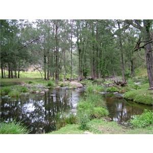 Malara Creek