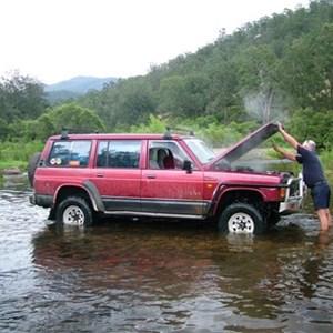 Rocky (Timbarra) River