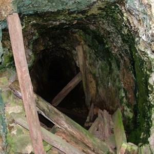 Lady Empress Mine