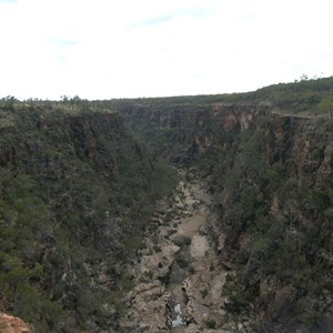 Porcupine Gorge National Park