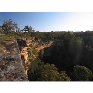 Tianjara Falls