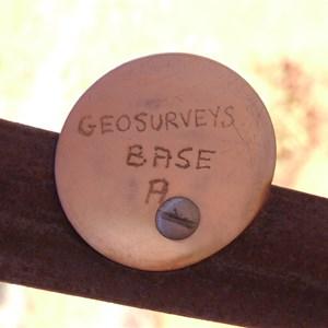 Geosurveys Base A, Old Fuel Dump