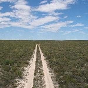 Darke Island Rd - Ngarkat CP (South Boundary)