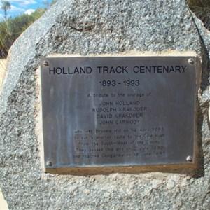 Holland Tk & Banker Mount Day Rd