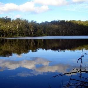 Lake Beedelup