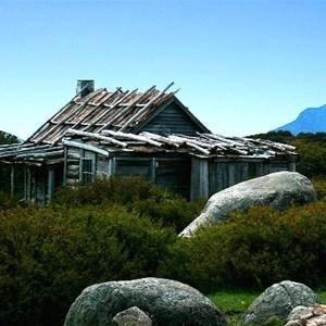 Craig's Hut