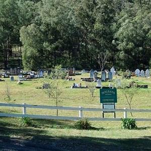 St Alban's Cemetery