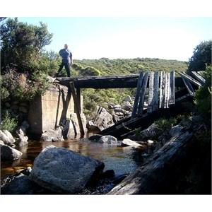 Granite Creek Crossing