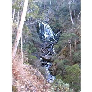 Buddong Falls