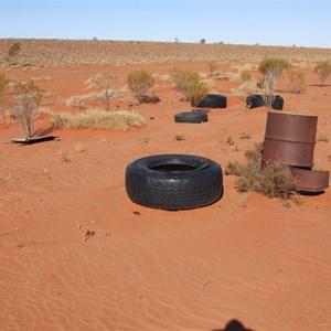 Old Fuel Dump