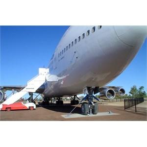 Qantas Outback Museum