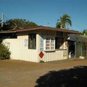Oasis Caravan Park