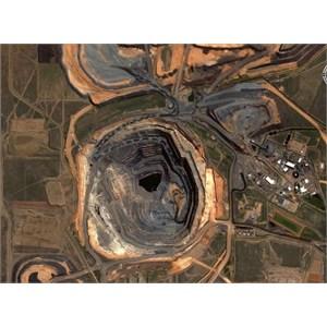 Ernest Henry Mine
