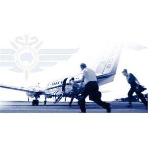 RFDS Emergency Landing Strip
