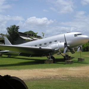 Beck Aviation and Military Museum