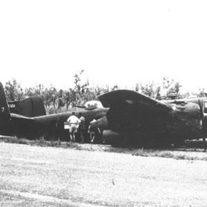 World War II Airstrip Gorrie