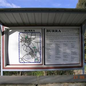Burra Caravan Park