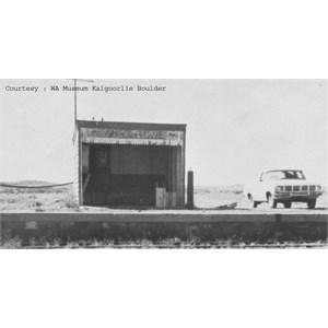 Lake Nannine Station