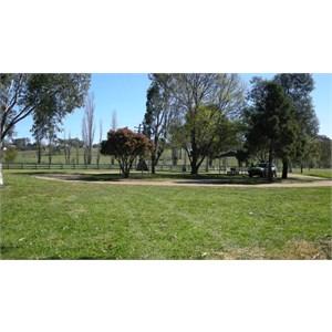 Kingsley Fairbridge Memorial Reserve