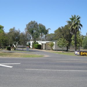 Gundy Star Caravan Park