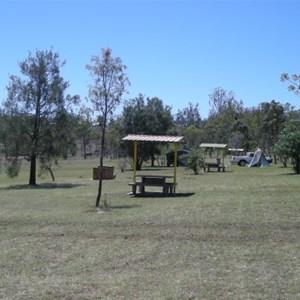 Harts Tourist Park