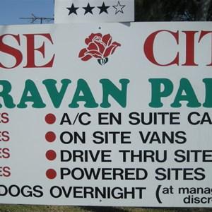 Rose City Caravan Park