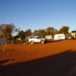 Sandstone Caravan Park