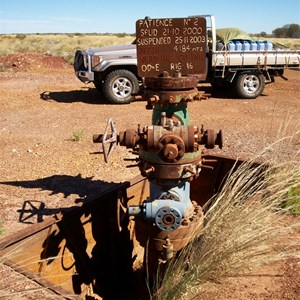 Patience No 2 Oil Well