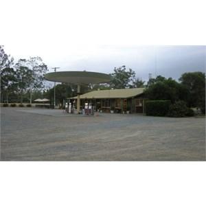 Tooloomba Creek Roadhouse