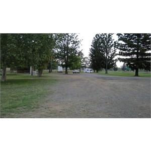 Fassifern Reserve Rest Area