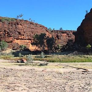 Ellery Creek & Boggy Hole Access