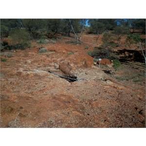 Mulgan Rockhole