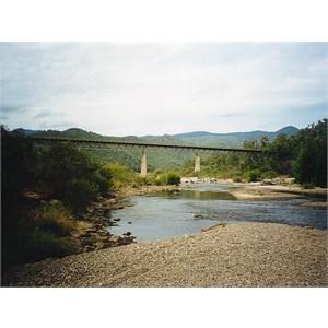 Mackillops Bridge