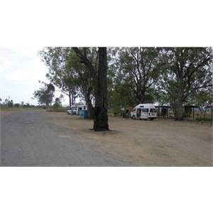 Yaamba Rest Area