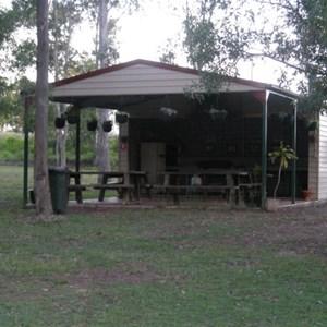 Country Stopover Caravan Park