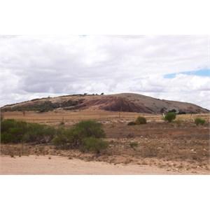 Mt Wudinna Recreation Reserve